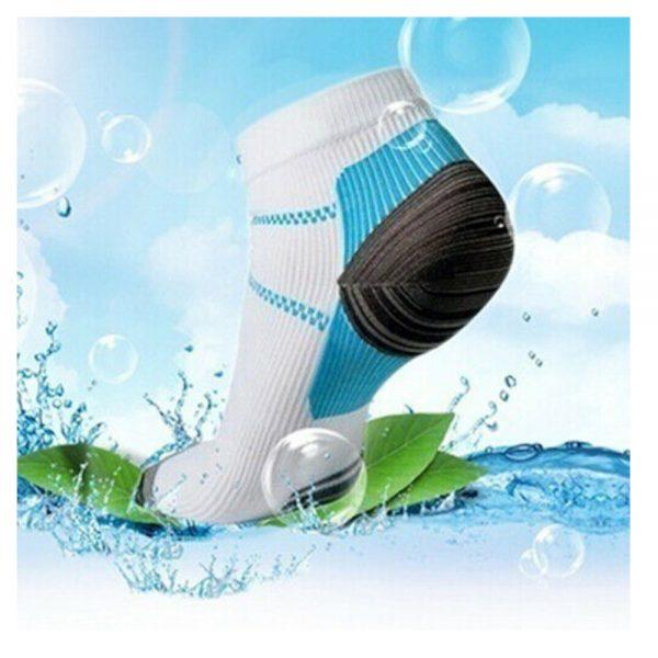 Plantar Fasciitis Heel Pain Socks